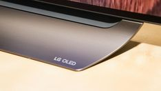 LG OLED TV with AI ThinQ has a head-turning design that elevates a room's aesthetics while complementing any home décor. Its sleek, incredibly slim form factor is ready for unobtrusive wall-mounting or tabletop placement. Lg Oled, Lg Electronics, Tv Reviews, Best Tv, Good Things, Tvs, Phone, Tabletop, Turning