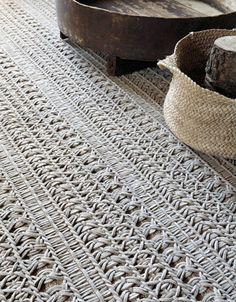 'Knotwork Rug by Gandia Blasco. @2Modern'