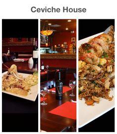 Ceviche House