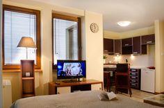 Apartamenty Komfort Boutique Hotels