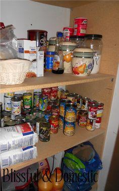 grocery saving