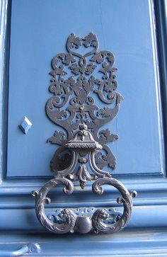 Ministere de la Justice Place Vendôme by mfdudu, via Flickr