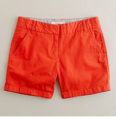jcrew shorts :)