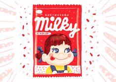 snack from Japan Tasty, Japan, Snacks, Nice, Illustration, Books, Instagram, Appetizers, Libros