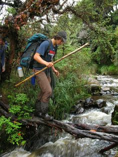 Kroka Ecuador Semester 2013: 2013 Ecuador Semester blog post #9