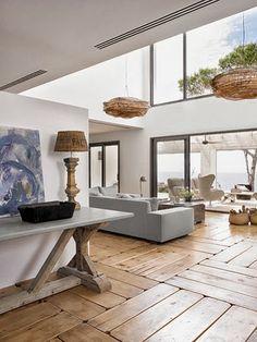 Jurnal de design interior - Amenajări interioare, decorațiuni și inspirație pentru casa ta: Vilă elegantă în Mallorca