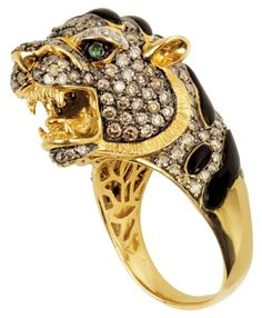 "elvis's personal jewelry | Elvis' ""Tiger"" diamond ring - His Karate name."