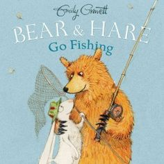 JJ SPORTS GRA. Bear and Hare go fishing, but the trip doesn't turn out the way either one expects.