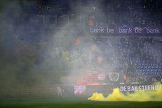 FOTO: Sfeerfoto's Limburgse derby - Het Belang van Limburg