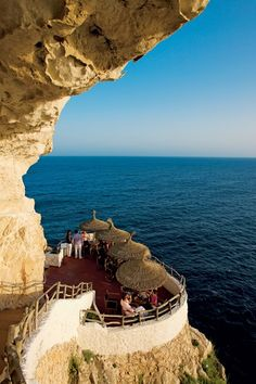 Best things to do in Menorca (Condé Nast Traveller)