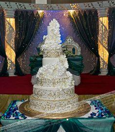 Wedding cakes NJ/NYC/PA; Design Cakes page 3
