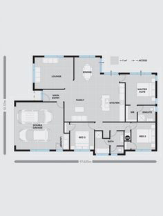 Platinum Series House Plans | Platinum Homes New Zealand