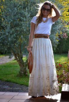 38203094c Prendas de vestir exteriores de todos los tiempos: De s faldas ...