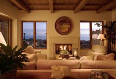 4 Bedroom Villa - Living Room
