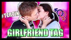 Girlfriend Tag w/Teri Blitzen | Martin
