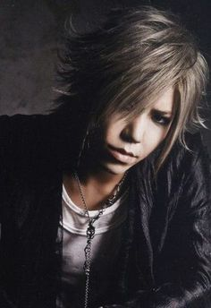 The Gazette, Aoi