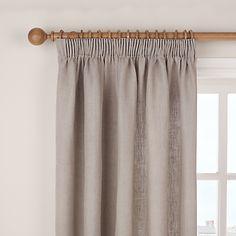 Mushroom curtains