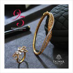 Gold Jewelry Design In India Refferal: 5191276313 Gold Ring Designs, Gold Bangles Design, Gold Earrings Designs, Gold Jewellery Design, Silver Earrings, Necklace Designs, Gold Jewelry Simple, Gold Rings Jewelry, Stylish Jewelry