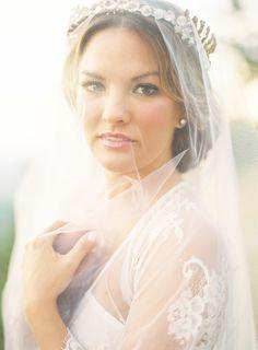 Photography: Brandi Smyth - www.brandismyth.com Wedding Dress: Free People - www.freepeople.com
