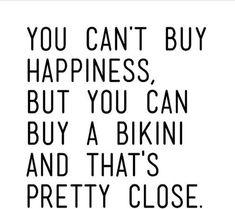 bikini quotes - Cerca con Google