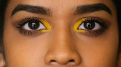 meghaljanardan.tumblr.com  Golden Finch (Pop of Yellow) (cc'd)