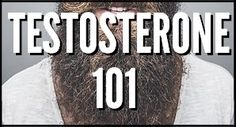 100 Ways To Increase Testosterone Naturally » The Ultimate List