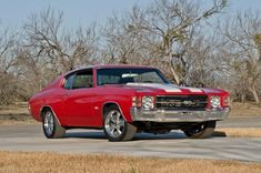 1971 Chevrolet Chevelle | Muscle Car | Amazing Classic Cars