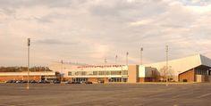 UD Arena, Dayton, Ohio.