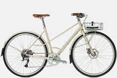 Trek Chelsea 9 http://www.bicycling.com/bikes-gear/reviews/16-for-2016-the-years-best-city-bikes/trek-chelsea-9