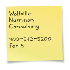 Call Wolfville Nutrition Consulting today to book your appointment! Registered Dietitian Nutritionist, Books, Libros, Book, Book Illustrations, Libri