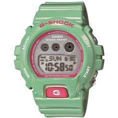 G-Shock Digital Watch, 49mm x 45mm (124 CAD) ❤ liked on Polyvore featuring jewelry, watches, accessories, filler, bracelets, g shock wrist watch, digital wrist watch, bracelet watches, g-shock and digital watch