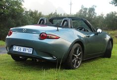 Check out pictures of the all new Mazda MX-5 http://www.wheels24.co.za/NewModels/Road-Tests/road-test-mazda-mx-5-in-pictures-20160627