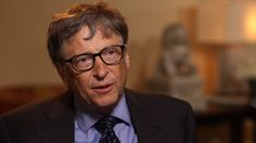 """Bill Gates is warning the world that the threat of bio-terrorism is """"right up there with nuclear war and climate change"""" -- and it's time to start preparing."""