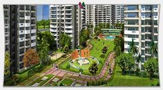#LuxuryRealEstate for sale in #GreaterNoida Contact us Toll Free :- 1800-123-1002 Phone : - 9711623828 E-mail: info@indiapropertyhaat.com http://indiapropertyhaat.com/