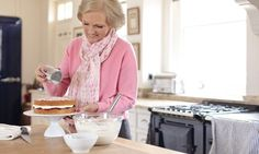 Bake like Mary Berry with our selection of bakeware! Available at http://www.leekes.co.uk/search?q=*&parentCategoryRef=bakeware&bklist=page,3,cookshop1,bakeware