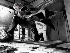 埋め込み画像 Touken Ranbu, Manga Boy, Anime Manga, Anime Art, Hot Anime Boy, Anime Guys, Drawing Reference Poses, Art Reference, Final Fantasy Artwork