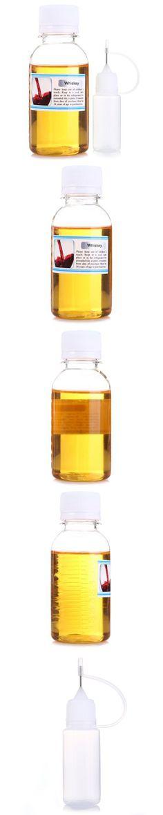 Beverage Whiskey Flavor E-liquid for E Cigarette