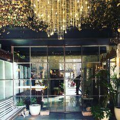 Casa Gracia - nuevo #hotspot en #barcelona #igersbcn #foodiesbcn #deco #restaurantesbcn #barcelonette #guiabarcelonette