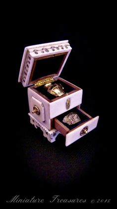 Miniature Treasures