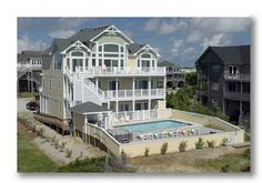 Sunsational: Oceanfront- Avon NC