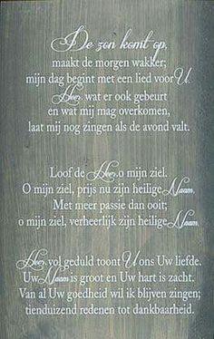 Christelijk Gedicht 40 Jaar Getrouwd