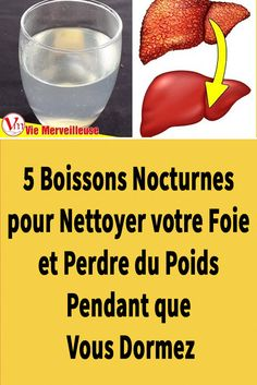 5 Boissons Nocturnes pour Nettoyer votre Foie et Perdre du Poids Pendant que Vous Dormez Today we share the recipes of 5 night drinks with medicinal properties for liver cleansing, will make you sleep better and lose weight while you sleep. Ketogenic Diet Food List, Keto Diet Plan, Diet Meal Plans, Ketogenic Recipes, Diet Recipes, Lose Weight, Weight Loss, Qigong, Wellness