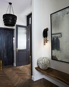 new york loft - jenny wolf interiors