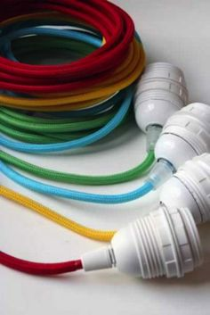 46 Best Lights Images Lights Cords Cable