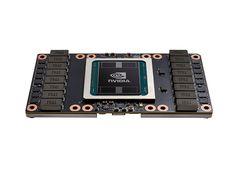Los primeros datos de test de una Nvidia Volta, modelo Tesla V100, arrojan cifras mareantes