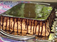 Polish Recipes, Polish Food, Sweets Cake, Aesthetic Food, Tiramisu, Ale, Cake Recipes, Cheesecake, Deserts