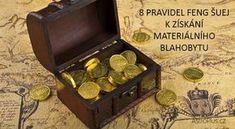 8 pravidel feng šuej k získání materiálního blahobytu Tarot, Feng Shui House, Nordic Interior, Keto Diet For Beginners, Health Advice, Decorative Boxes, Relax, Zen, Astrology