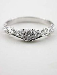 pretty ring. by Samantha Martinez