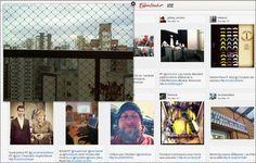 Parcourir façon Pinterest toutes les images publiées sur votre fil Twitter