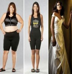 Weight Loss Before And After